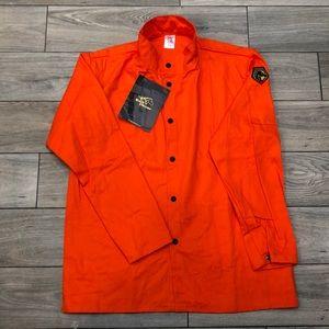 TrueGard 200 FR Cotton Welding Jacket